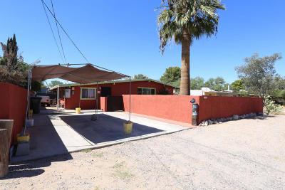 Single Family Home For Sale: 1925 N Rosemont Boulevard