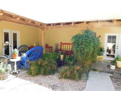Tucson Single Family Home Active Contingent: 5170 S Renewal Lane