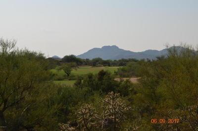 Oro Valley Condo Active Contingent: 695 W Vistoso Highlands Drive #105