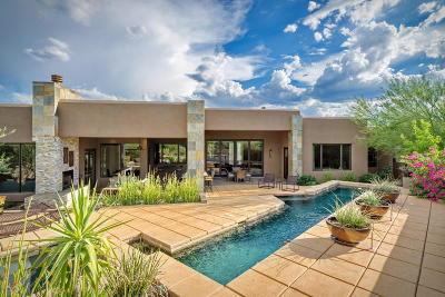 Single Family Home For Sale: 1762 E Sahuaro Blossom Place