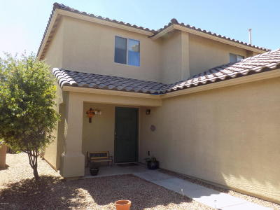 Green Valley  Single Family Home For Sale: 855 W Placita El Cauce Rico