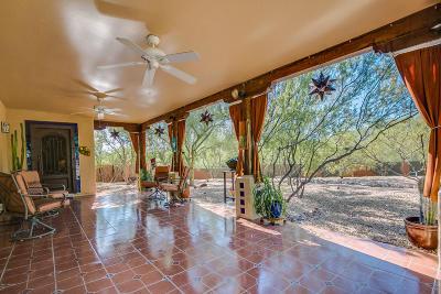 Sahuarita Single Family Home For Sale: 1615 W Placita Rio Pecos
