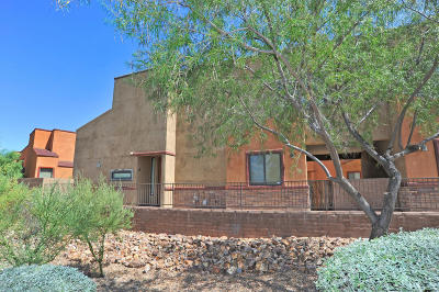 Tucson Condo For Sale: 8663 E Placita Morelia
