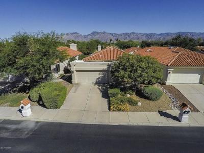 Tucson AZ Single Family Home For Sale: $314,900