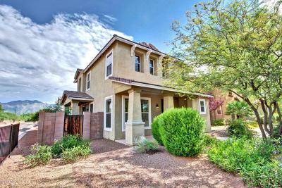 Tucson Single Family Home For Sale: 2713 N Neruda Lane
