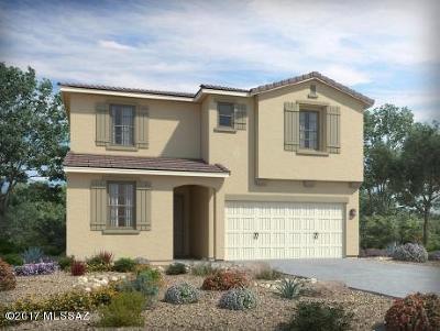 Single Family Home For Sale: 6621 E Via Boca Chica