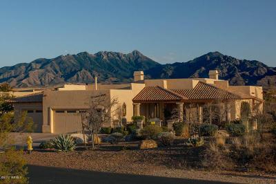 Green Valley  Single Family Home For Sale: 905 W Placita El Cueto