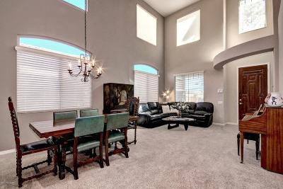 Single Family Home For Sale: 12849 N Salt Cedar Drive