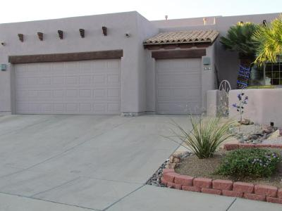 Green Valley Single Family Home For Sale: 2670 S Fade Drive
