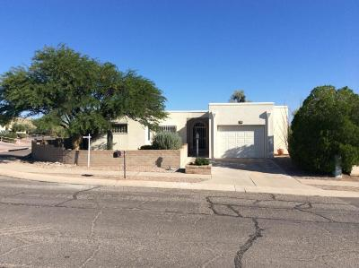 Green Valley Single Family Home Active Contingent: 516 W Via Alamos Drive