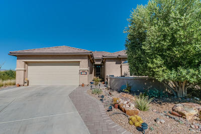 Quail Creek (1-306) Single Family Home For Sale: 1705 E Night Heron Court