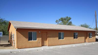 Tucson Residential Income For Sale: 89 E Laguna Street