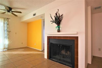 Tucson Condo For Sale: 8450 E Old Spanish Trail #210