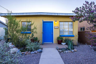 Single Family Home For Sale: 812 S 8th Avenue