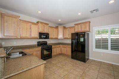 Single Family Home For Sale: 13463 N Atalaya Way