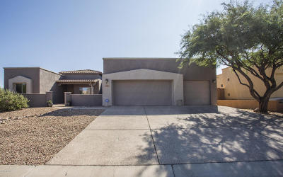 Single Family Home For Sale: 16811 S Orchid Flower Trail