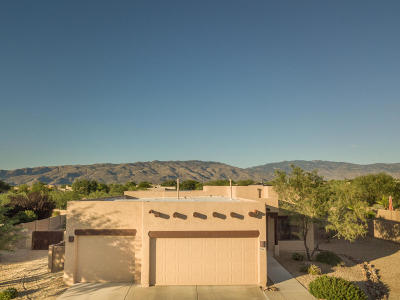 Vail Single Family Home Active Contingent: 9343 S Avenida Mochuelo