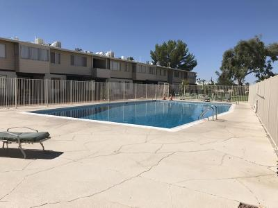 Tucson Condo For Sale: 8030 E Broadway Boulevard #B-103