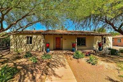 Single Family Home For Sale: 2825 E Devon Street