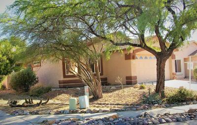 Single Family Home For Sale: 10174 E Desert Paradise Place