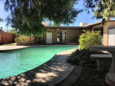 Tucson Single Family Home For Sale: 5357 E 28th Street