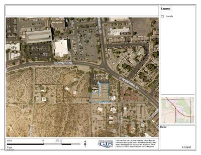 Tucson Residential Lots & Land For Sale: 306 N Hasman Dr #8