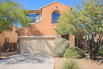 Oro Valley Single Family Home For Sale: 1332 W Bloomington Place