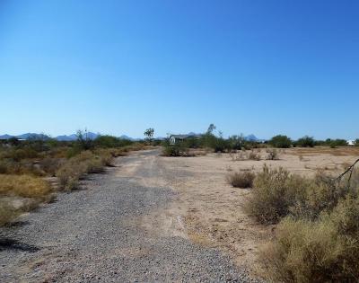 Corona De Tucson, Green Valley, Marana, Mt. Lemmon, Oro Valley, South Tucson, Tucson, Vail Manufactured Home For Sale: 8121 N Maggies Farm Lane