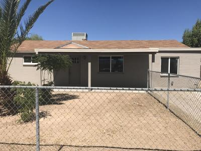 Single Family Home For Sale: 858 W Santa Rosa Street