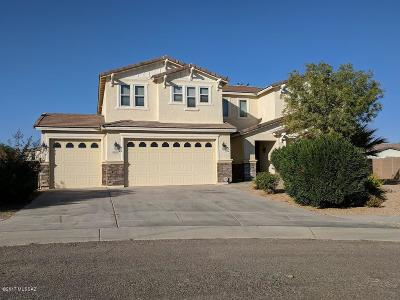 Single Family Home For Sale: 6788 S Pigeonberry Place