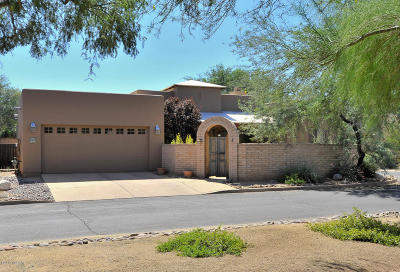 Single Family Home For Sale: 4955 E Garrison Court