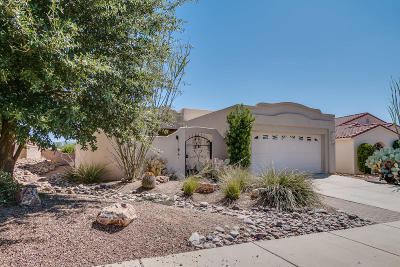 Green Valley Single Family Home For Sale: 2699 S Ridge Top Drive