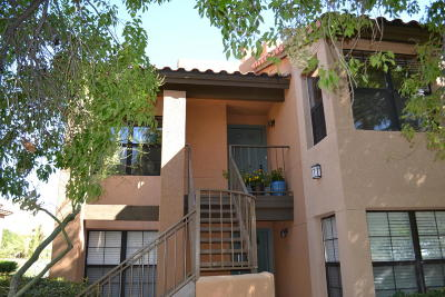 Tucson Condo For Sale: 6651 N Campbell Avenue #213