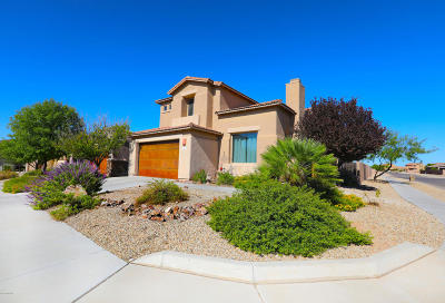 Single Family Home Active Contingent: 13459 E Ace High Drive