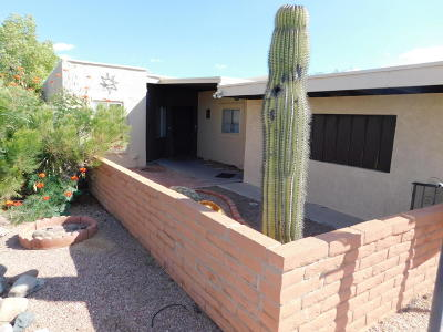 Green Valley Townhouse For Sale: 660 W Rio San Pedro