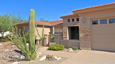 Oro Valley Single Family Home For Sale: 13832 N Javelina Springs Place