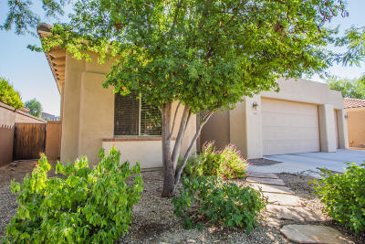 Tucson Single Family Home For Sale: 6334 N Via Lomas De Paloma