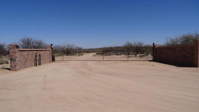 Sahuarita Residential Lots & Land For Sale: 16915 S Wright Brothers Way