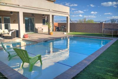Sahuarita Single Family Home For Sale: 803 W Calle La Bolita