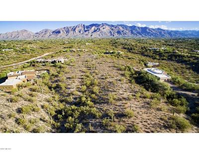 Tucson Residential Lots & Land For Sale: 4307 N Placita Del Rodal #268