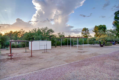 Tucson Residential Lots & Land For Sale: E Calle Fernando #8