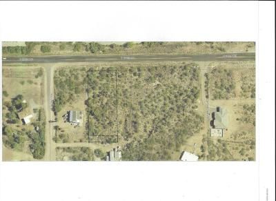 Tucson Residential Lots & Land For Sale: 3520 E Edwin Road