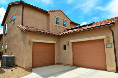Single Family Home Active Contingent: 10535 E Forest Falls Court