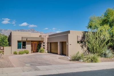Tucson Single Family Home For Sale: 7561 E Placita Ventana Hayes