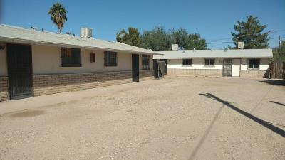 Residential Income For Sale: 5763 E 28th Street