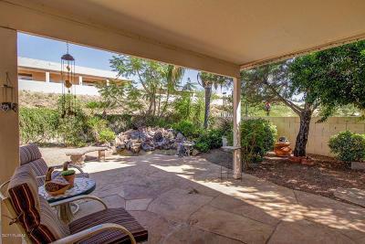 Saddlebrooke Single Family Home For Sale: 63732 E Squash Blossom Lane
