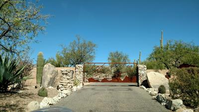 Tucson Residential Lots & Land For Sale: N Camino Ojo De Agua
