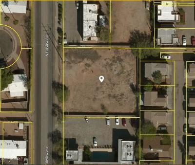 Tucson Residential Lots & Land For Sale: 3720 N Fairview Avenue