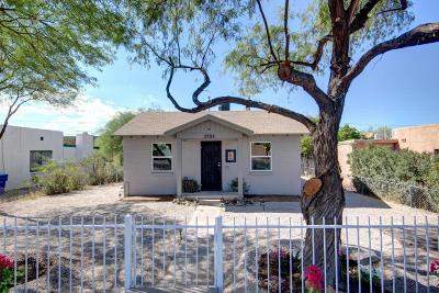 Single Family Home For Sale: 3702 S 7th Avenue