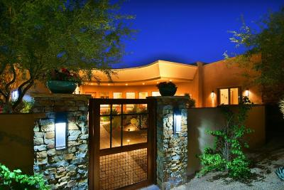 Oro Valley Single Family Home For Sale: 1302 W Twisted Mesquite Place